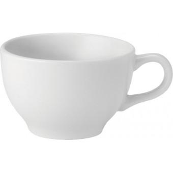 Pure White Cappuccino Cup...