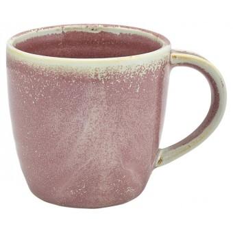 Terra Porcelain Rose Mug...