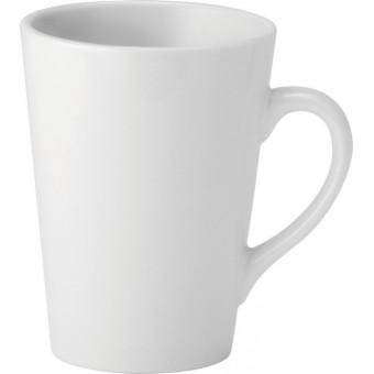 Pure White Latte Mug 8.5oz...