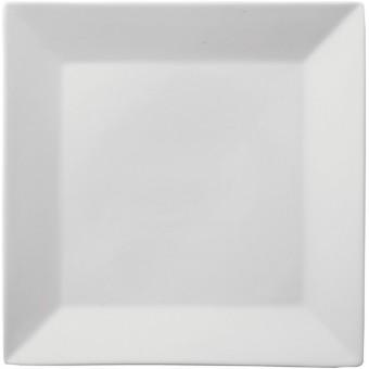 """Titan Square Plate 10.5""""..."""