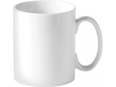 Titan Straight Sided Mug 12oz (34cl)