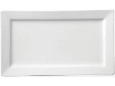 "Titan Rectangular Platter 13 x 9.5""..."