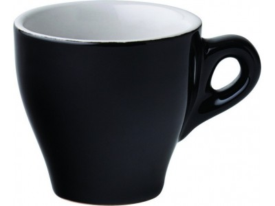 Titan Black Espresso Cup 2.5oz (8cl)