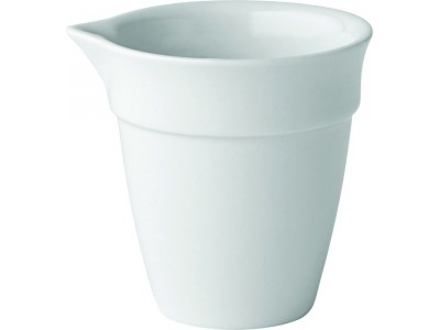 Titan Stacking Cream Jug 4oz (11cl)