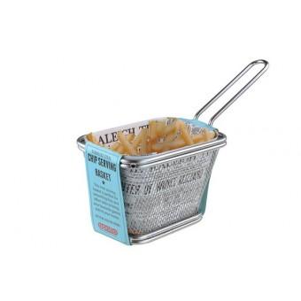 Serving Fry Basket...