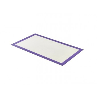 Non-Stick Purple Baking Mat...