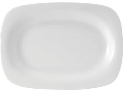 "Titan Rectangular Plate 9.5 x 7"" (24..."