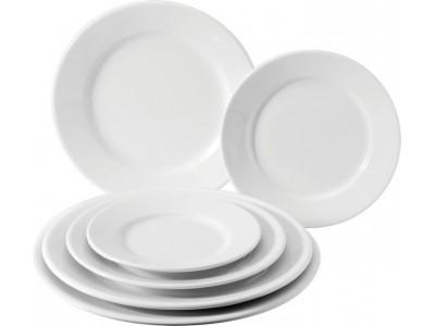 "Titan Winged Plate 6.25"" (17cm)"