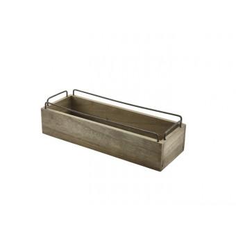 Industrial Wooden Crate 34...