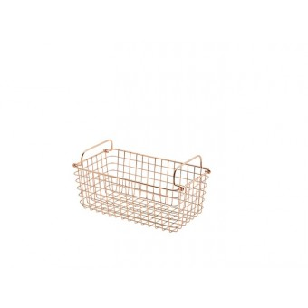 Copper Wire Display Basket...