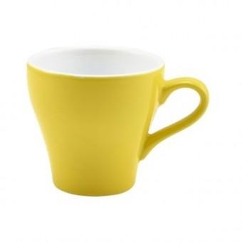 Genware Porcelain Yellow...