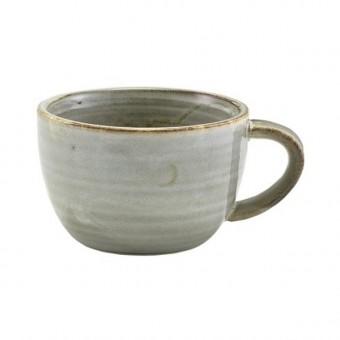 Terra Porcelain Grey Coffee...