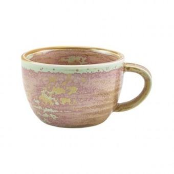 Terra Porcelain Rose Coffee...