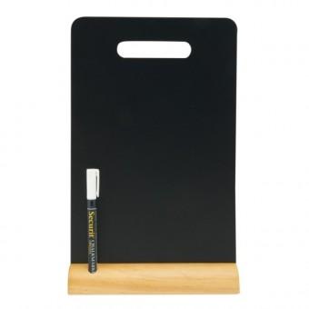Table Chalkboard 33.5 x 21cm