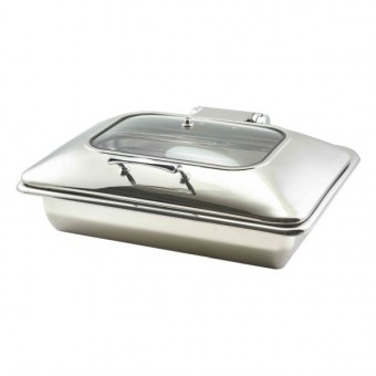 Induction Chafing Dish GN1/1