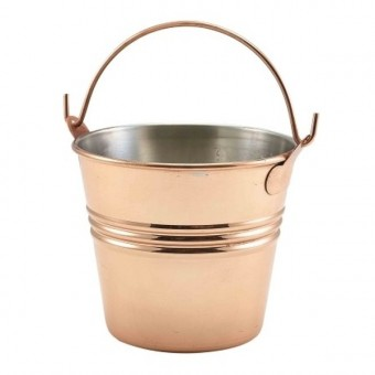 Copper Plated Serving...