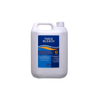 5L Thick Bleach (OK Brand)
