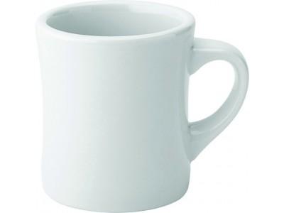 Titan Concave Diner Mug 10oz (28cl)