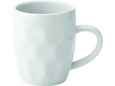 Titan Ceramic Dimple Tankard 10oz (28cl)