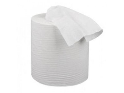Centrefeed Hand Towel Dispenser White