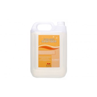 Food Safe Sanitiser 5 Litre