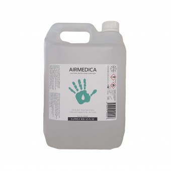 Airmedia 70% Alcohol Hand...