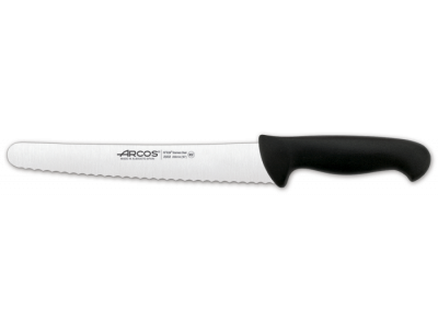 Arcos 2900 Pastry Knife Black...