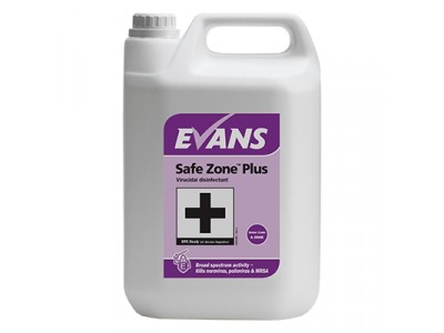 Safe Zone Plus Anti Virucidal...
