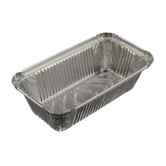 """Foil Takeaway Container 8""""..."""