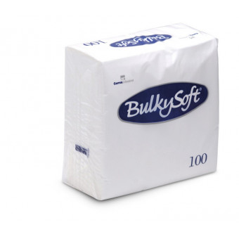 Bulkysoft 40cm 1/4 White...