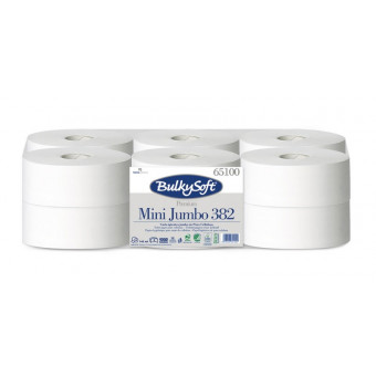 Bulkysoft Mini Jumbo Pure...