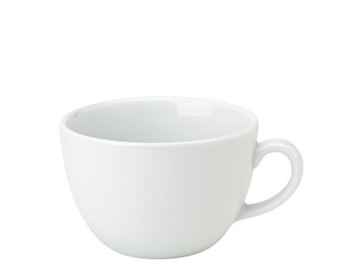 Titan Bowl Shaped Cup 9oz (25cl)