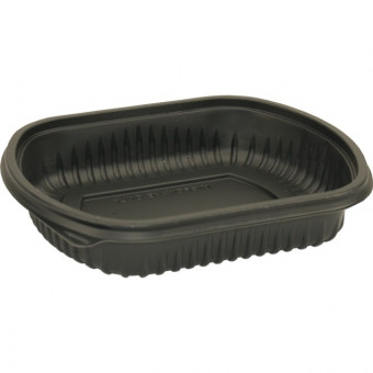 Black Takeaway Container...