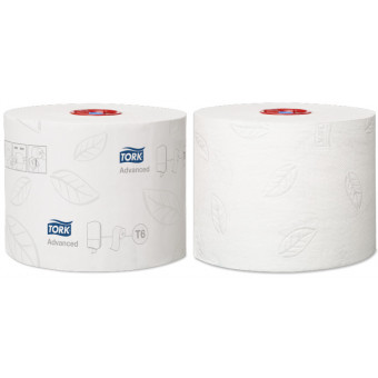 Tork Mid Size Toilet Roll...