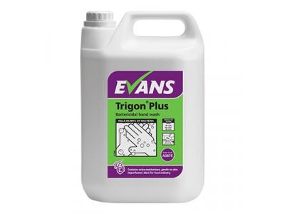 Evans Trigon Plus Unperfumed...