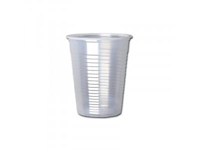 Clear Plastic Glasses 7oz / 200ml