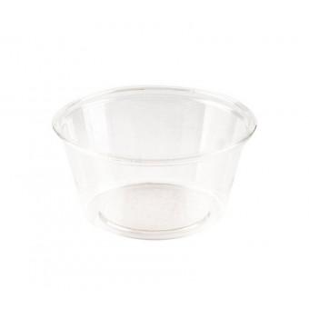 Clear Portion Pot 2oz