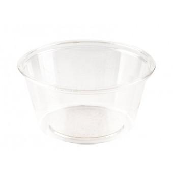 Clear Portion Pot 4oz