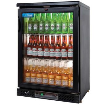 Single Door Bar Cooler