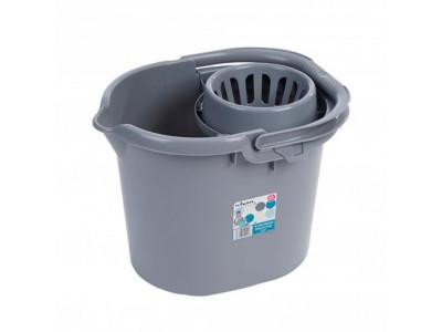 WHAM Casa 16 Litre Light Duty Mop Bucket