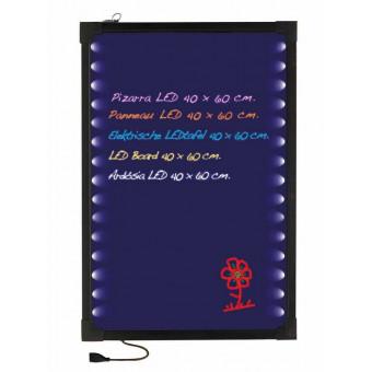Electric Blackboard 40 X 60 cm