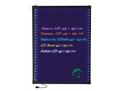 Electric Blackboard 60 X 80 cm