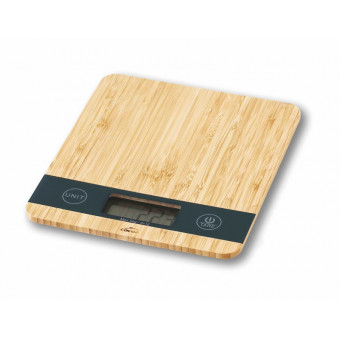 Digital Scales Bamboo 5kg