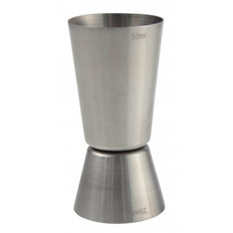 25 / 50ml Stainless Steel...