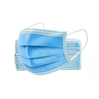 3 Ply Medical Face Mask...