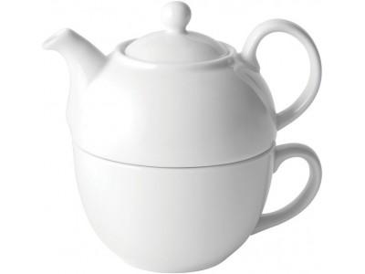 Titan One Cup Teapot 12oz (34cl)