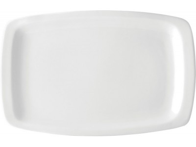 "Titan Rectangular Plate 14 x 9"" (36 x..."