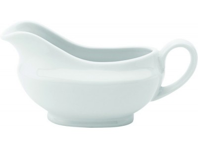 Titan Traditional Sauce Boat 4oz (11cl)