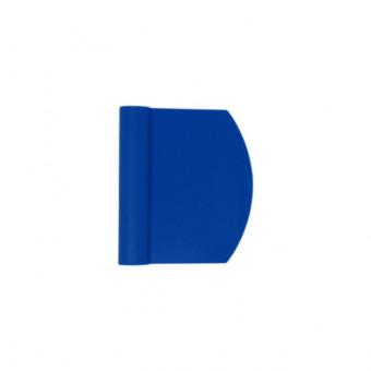Dough Scraper Blue Plastic...