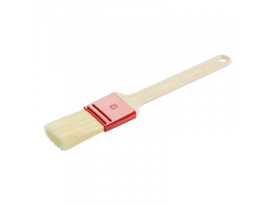 Pastry Brush 25mm Natural Bristle